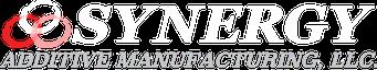 Synergy Additive Manufacturing Logo